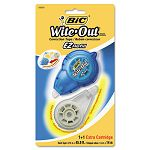 "Wite-Out EZ Refill Correction Tape Refillable 16"" (BICWOTRP11R)"