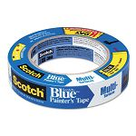 "ScotchBlue Painter's Tape 1"" x 60 yards Pack of 4 (MMM20901A4X)"
