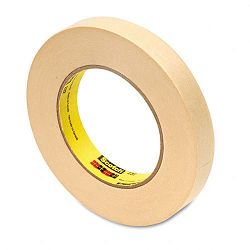 "High Performance Masking Tape 34"" x 60 yards 3"" Core (MMM23234)"