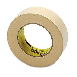 "General Purpose Masking Tape 1-12"" x 60 yards 3"" Core (MMM234112)"