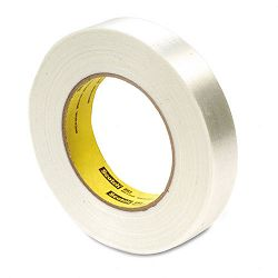 "Filament Tape 1"" x 60 yards 3"" Core (MMM8931)"