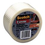 "Extreme Application Packaging Tape 1.88"" x 54.6 yards 3"" Core (MMM8959)"
