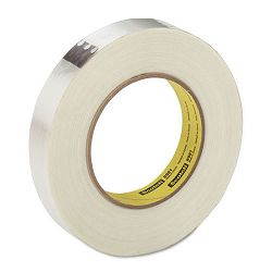 "High-Strength Filament Tape 1"" x 60 yards (MMM89811)"