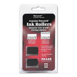 925403 Replacement Ink Rollers Black Pack of 2 (MNK925403)