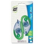 "WideLine Correction Tape Non-Refillable 14"" x 335"" Pack of 2 (PAP1750281)"