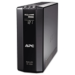 Power-Saving Back-UPS XS Backup System 1000 VA 8 Outlets 420 Joules (APWBX1000G)