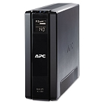 Power-Saving Back-UPS XS Backup System 1300VA 10 Outlets 355 Joules (APWBX1300G)
