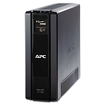 Power-Saving Back-UPS XS Backup System 1500 VA 10 Outlets 355 Joules (APWBX1500G)