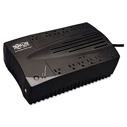 AVR Series UPS System 900 VA 12 Outlets 420 Joules TAA-Compliant (TRPAVR900UTAA)