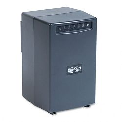 OMNIVS1500XL OmniVS Series AVR Ext Run 1500 VA UPS 120V with USB RJ45 8 Outlet (TRPOMNIVS1500XL)