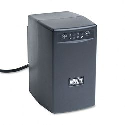 SMART550USB Smart USB 550VA UPS 120V Tower with USB 6 Outlet (TRPSMART550USB)