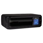 SmartPro Digital UPS System 1000 VA 8 Outlets 480 Joules TAA-Compliant (TRPSMT1000LCDTA)