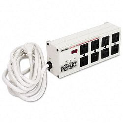 ISOBAR8ULTRA Isobar Surge Suppressor 8 Outlet 12ft Cord 3840 Joules (TRPISOBAR8ULTRA)
