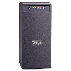SMART750USB Smart Tower 750VA UPS 120V with USB 6 Outlet (TRPSMART750USB)