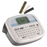 "PT-90 Simply Stylish Personal Labeler 2 Lines 6-110""w x 4-25""d x 2-15""h (BRTPT90)"