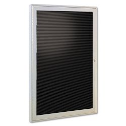 "Enclosed Letterboard 36"" x 24"" (GHEPA13624BBK)"