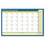 "Reversible Laminated Organizer 3060 Day 48"" x 32"" (HOD6311)"