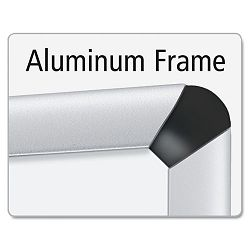 "Collaboration Board 65"" x 38"" Aluminum Frame (MMMCB6538FA)"