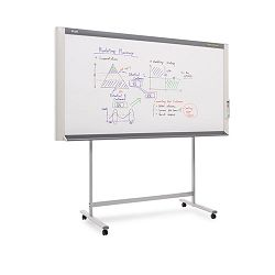 "M-12W Electronic Copyboard Wide Two Surface 70"" x 35"" (PLSM12W)"