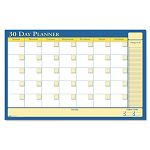 "Reversible Laminated Organizer 3060 Day 36"" x 24"" (HOD631)"