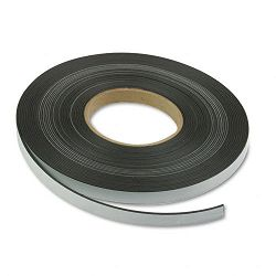 "MagneticAdhesive Tape 12"" x 50 ft Roll (MAVP220P)"