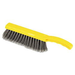 "Countertop Brush Silver 12 12"" Brush (RCP6342)"