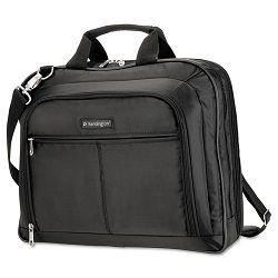 "Simply Portable 40 Classic Laptop Case 15-34"" x 3-12"" x 12-12"" Black (KMW62563)"
