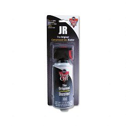 Disposable Compressed Gas Duster 3.5oz Can (FALDPSJC)