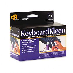 KeyboardKleen Kit 2.5 oz. Pump Spray (REARR1263)