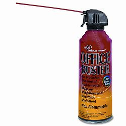 OfficeDuster Gas Duster 10oz Can (REARR3507)