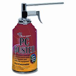 PC Duster Nonflammable Spray 10oz Can (REARR3508)