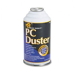 PC Duster Nonflammable Spray Refill 10oz Can (REARR3509)