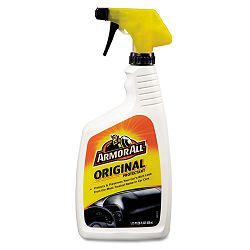 Armor All Original Protectant 28 oz Trigger Spray Bottle Carton of 6 (COX10228CT)