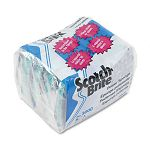 Power Sponge Teal 2 78 x 4 12 5Pack (MMM3000CC)