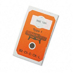 Replacement Ink Pads for Reiner Multiple Movement Numbering Machine Black (COS065103)