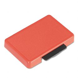 "T5440 Dater Replacement Ink Pad 1-18"" x 2"" Red (USSP5440RD)"