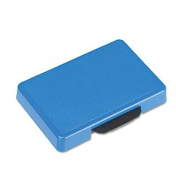 Trodat T5510N Numberer Replacement Ink Pad Blue (USSP5510NBL)