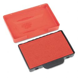 Trodat T5510N Numberer Replacement Ink Pad Red (USSP5510NRD)