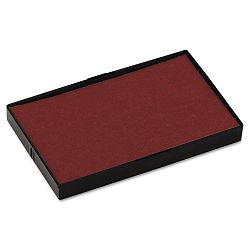 "Replacement Pad for P14 Red 1 716"" x 2 1516"" (XST41072)"