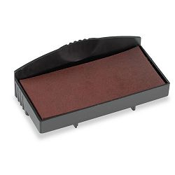 P13 Self-Inking Stamp Replacement Pad Red (XST43311)
