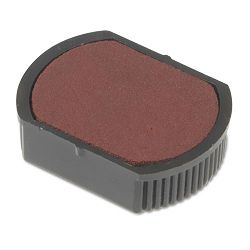 P15 Self-Inking Stamp Replacement Pad Red (XST43511)