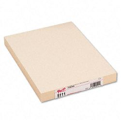 "Heavyweight Tagboard 12"" x 9"" Manila Pack of 100 (PAC5111)"
