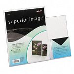 "Superior Image Sign Holder with Pocket 8-12""w x 11""h Clear (DEF599401)"