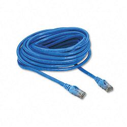 High Performance CAT6 UTP Patch Cable 25 ft. Blue (BLKA3L98025BLUS)
