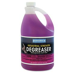 Heavy Duty Degreaser 1 Gallon Bottle (BWK3444)