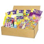 Scrapbookin' Kids Class Pack Assorted Materials (CKC1738)