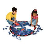 WonderFoam Solar System Floor Puzzle 66 pieces (CKC4404)
