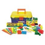 Colossal Art Kit Variety of Crafting Items (CKC5154)