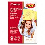 "Glossy Photo Paper 45 lbs. 4"" x 6"" 100 SheetsPack (CNM0775B022)"