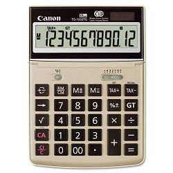 TS1200TG Desktop Calculator 12-Digit LCD (CNM1072B008)